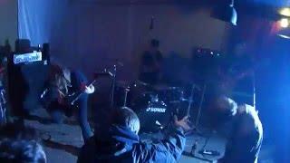 Video ITAI - Bič z papíru (Vsetín,Vesmír,25.12.2015)