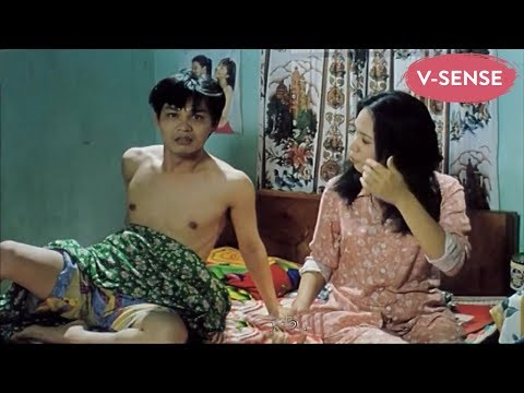 Vietnamese Comedy Movie   Being A Boss In An Hour   Funny Movies