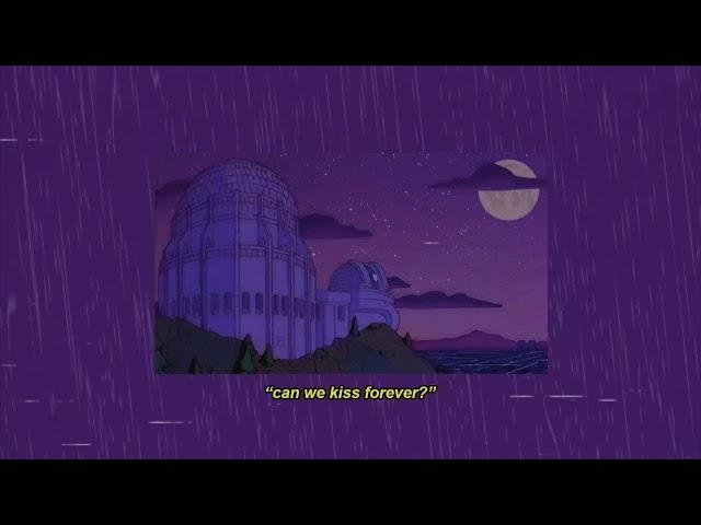 Kina - Can We Kiss Forever? (ft. Adriana Proenza)