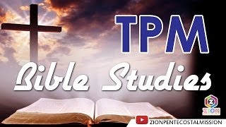 TPM Messages | Bible Study | Pas.Durai | Attributes Of The Church Of God (English/Tamil)