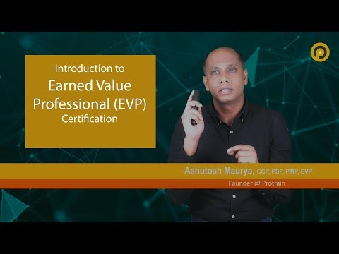 Introduction to AACE International's EVP Certification - YouTube
