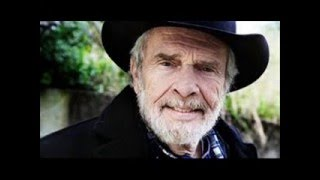 """Working man Blues""  A Merle Haggard Tribute, by Russ Littler"