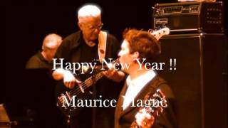 Happy New Year! - One Night of Sin - Big Fat Snake & TCB Band