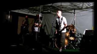 Video 008-Veď mě dál,cesto má-cover (21.9.2013)