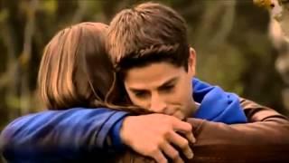 Защищенные, Sandra y Culebra - Entre mis brazos