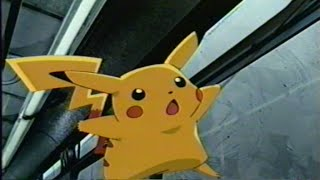 Pokémon Game Boy Commercial (1998)