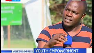 How to empower young Kenyans to take responsibility | Weekend Express