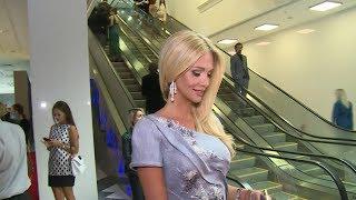 Виктория Лопырева оправдалась за будущую свадьбу с Николаем Басковым