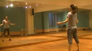 玲実先生のダンスレッスン〜シェイク〜のサムネイル
