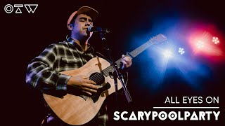 "Scarypoolparty   ""Out Loud"" [Live + Interview] 