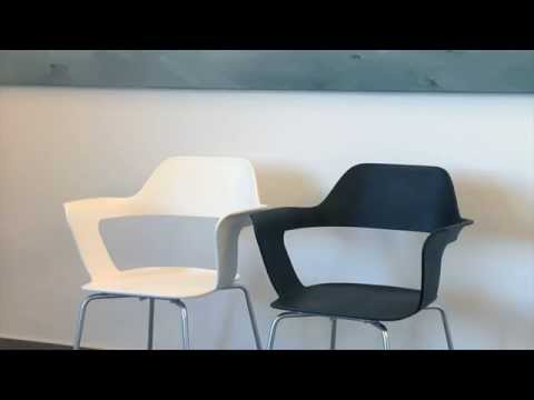 Stapelstuhl: Mu - Radius Design