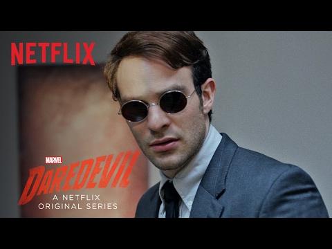 Daredevil (Featurette 2)