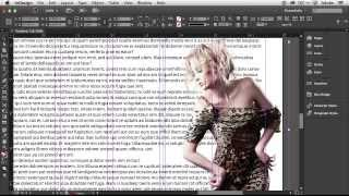 How To Get Started With Adobe InDesign CC - 10 Things Beginners Want To Know How To Do