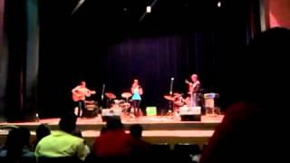 Video Čas sa kráti (Live - acoustic 12/2011)