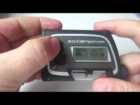 Trattamento ospedaliero di diabete di tipo 2