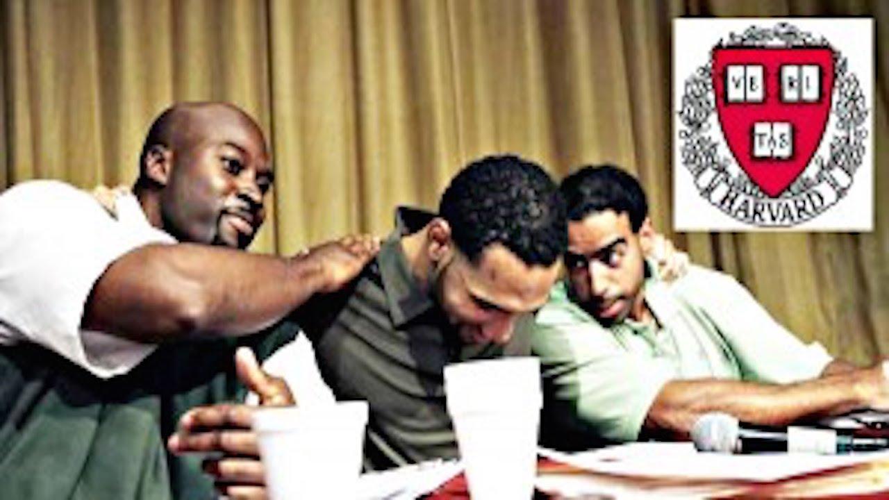 Prison Debate Team Defeats Harvard In Amazing Victory thumbnail