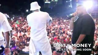 "DJ Khaled- ""All I Do Is Win"" Remix Live Feat. Rick Ross, Busta Rhymes, Diddy & Nicki Minaj"