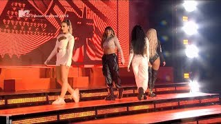 Little Mix   Bounce Back | Fusion Festival 2019