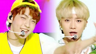 TOMORROW X TOGETHER   Cat And Dog [Show! Music Core Ep 630]