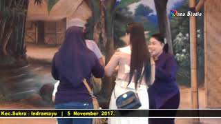 DI ONCOG MARU _ SANDIWARA ANEKA TUNGGAL  | WIWIN & BADRU 05-11-2017