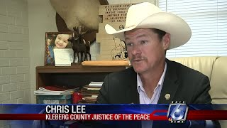 """Redneck Judge"" forced to undergo sensitivity training"