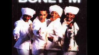 Christmas Party (Boney M): 03 - Hark The Herald Angels Sing