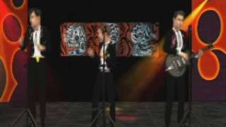 DAAS World's Best Kisser video clip
