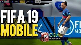fifa mobile 19 beta download
