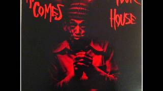 "Hell Comes To Your House Vol 1:  45 Grave - ""45 Grave"""