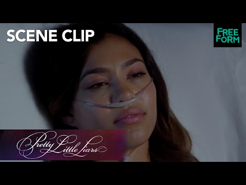 Pretty Little Liars | Season 7, Episode 13: Yvonne Passes Away | Freeform