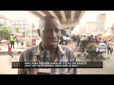 #LoriPopo: Kini Ijoba Nse Ti O Dara Ati T'o Ku Die Kaato