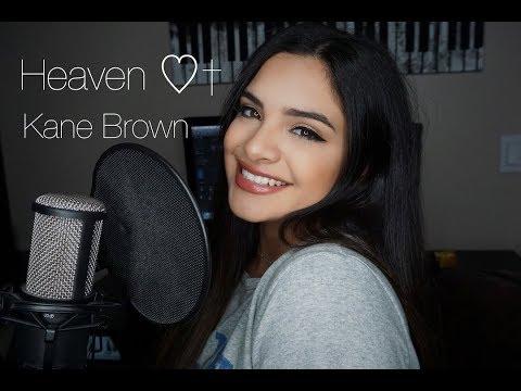 Heaven - Kane Brown | Amanda Renee cover