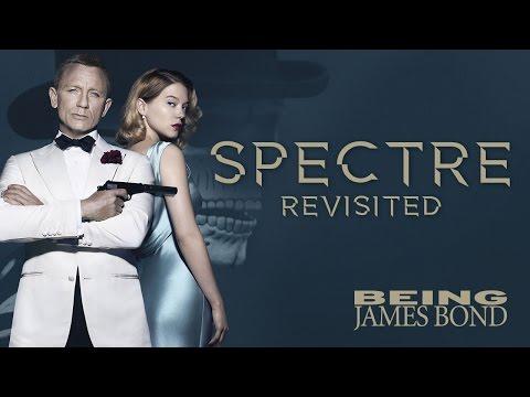 Video | Being James Bond