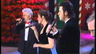 Vince Gill Amy Grant Chet Atkins Michael McDonald Let There Be Peace On Earth