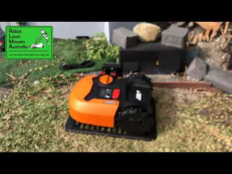 Worx Robotic Lawn Mower – Why Using One Is a Good Idea