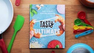 Tasty Ultimate Cookbook