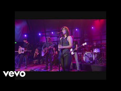 Kelly Clarkson - Sober (Live Sets on Yahoo! Music 2007)