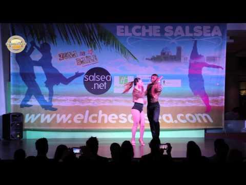 Alfredo & Andrea IV ELCHE SALSEA 2015