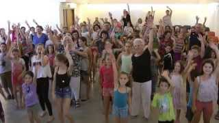 HAPPY סבים ונכדים(1 סרטונים)