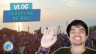 VLOG   TribunTravel Liburan ke Bali 3 Hari 2 Malam - PART 1