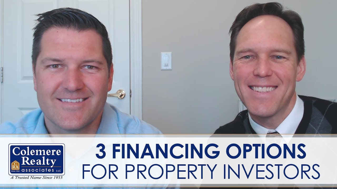Considering an Investment Property: Part 3