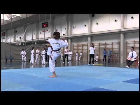 Campeonato Navarro Poomsae (4)