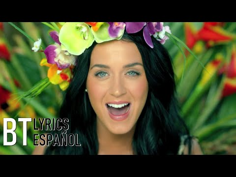 Katy Perry - Roar (Lyrics + Español) Video Official