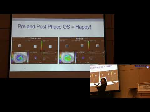 AAO 18 (7) - Dr. Swartz at the iTrace Users Meeting