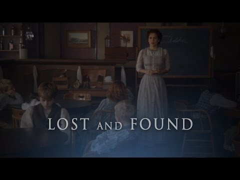 When Calls the Heart: Lost and Found DVD movie- trailer
