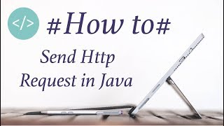 How to Send HTTP Request and Parse JSON Data Using Java