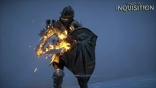 Dragon Age Inquisition (Ключ для Origin)