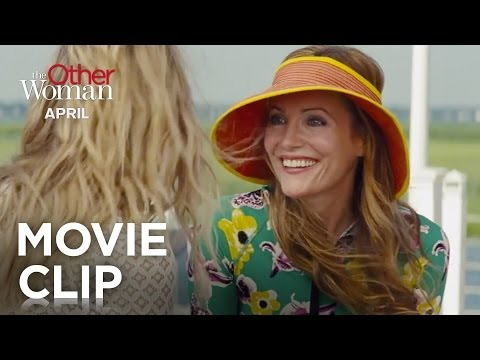 The Other Woman (2014) (Clip 'I Married a Monster')