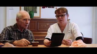 Chapitre 14 - Ils font l'hôpital : le film de présentation du CHU de Montpellier