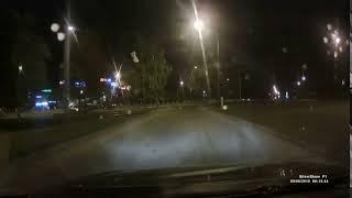 Смертельное ДТП в Челнах попало на видео
